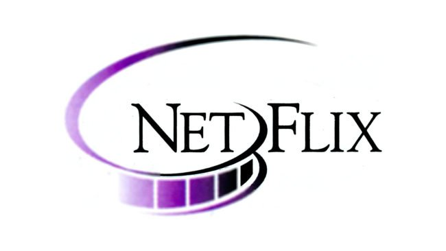 Netflix Logotipo 1997-2000