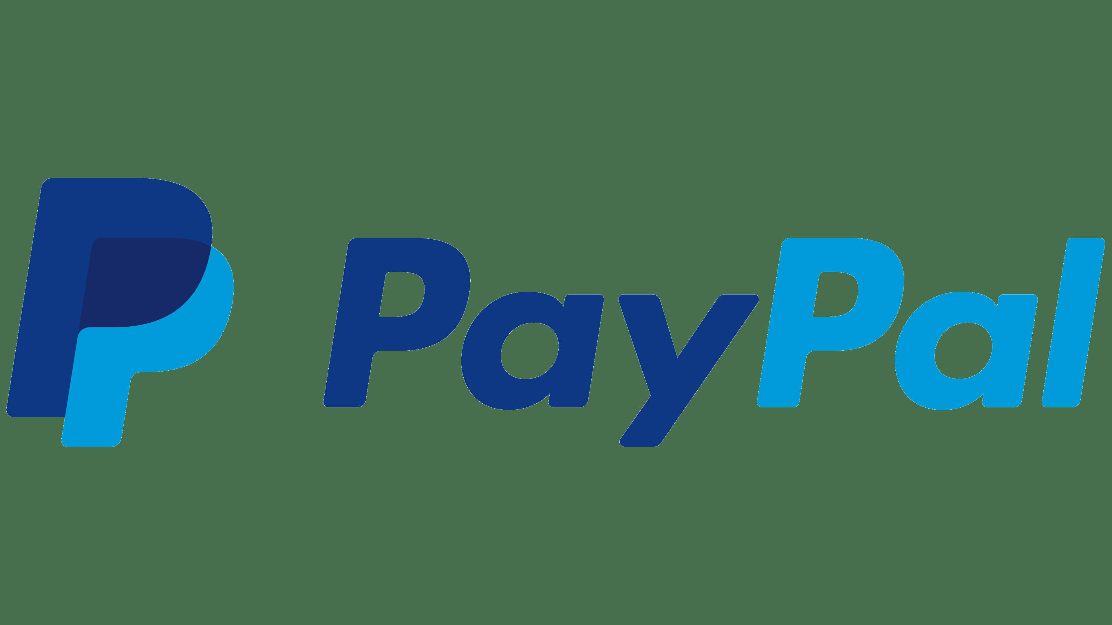 Resultado de imagen de paypal logo