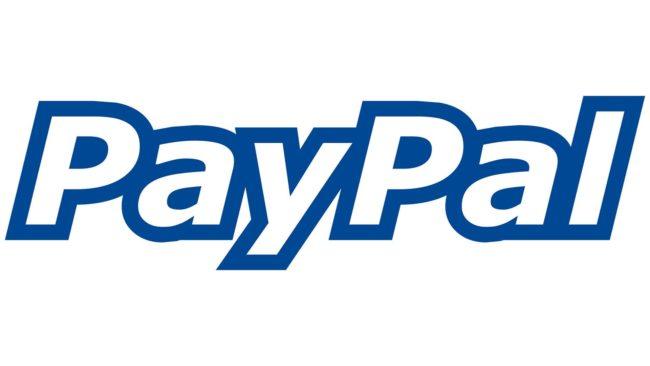 PayPal Logotipo 1999–2007
