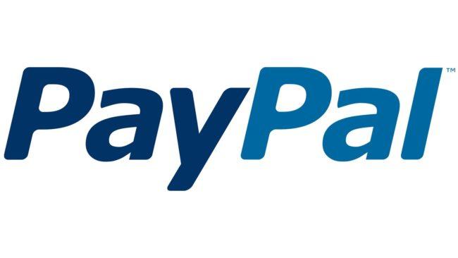 PayPal Logotipo 2007–2014