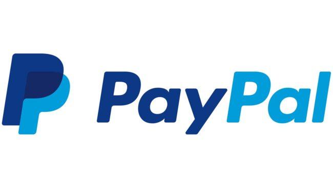 PayPal Logotipo 2014–presente