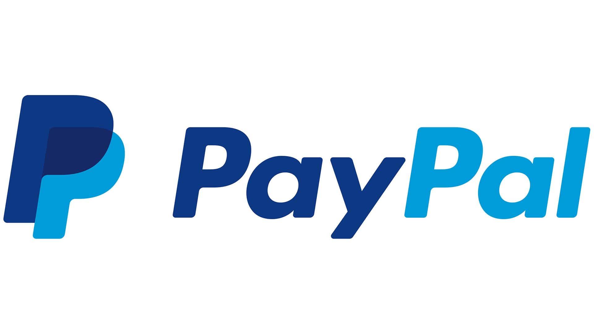 PayPal Logo | LOGOS de MARCAS