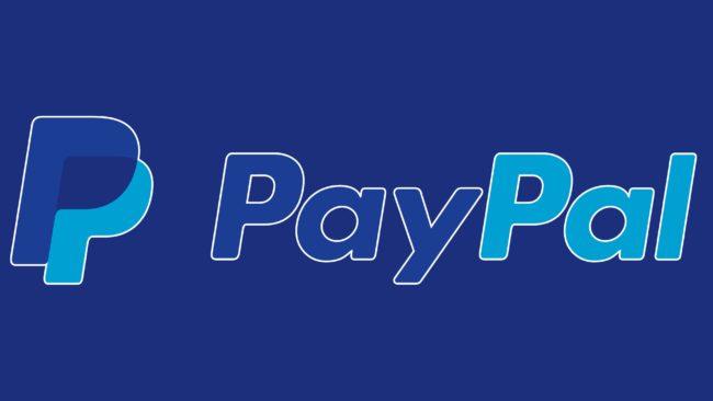 PayPal emblema