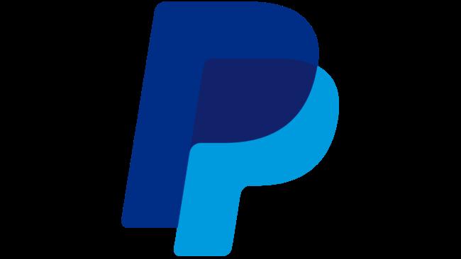 PayPal símbolo