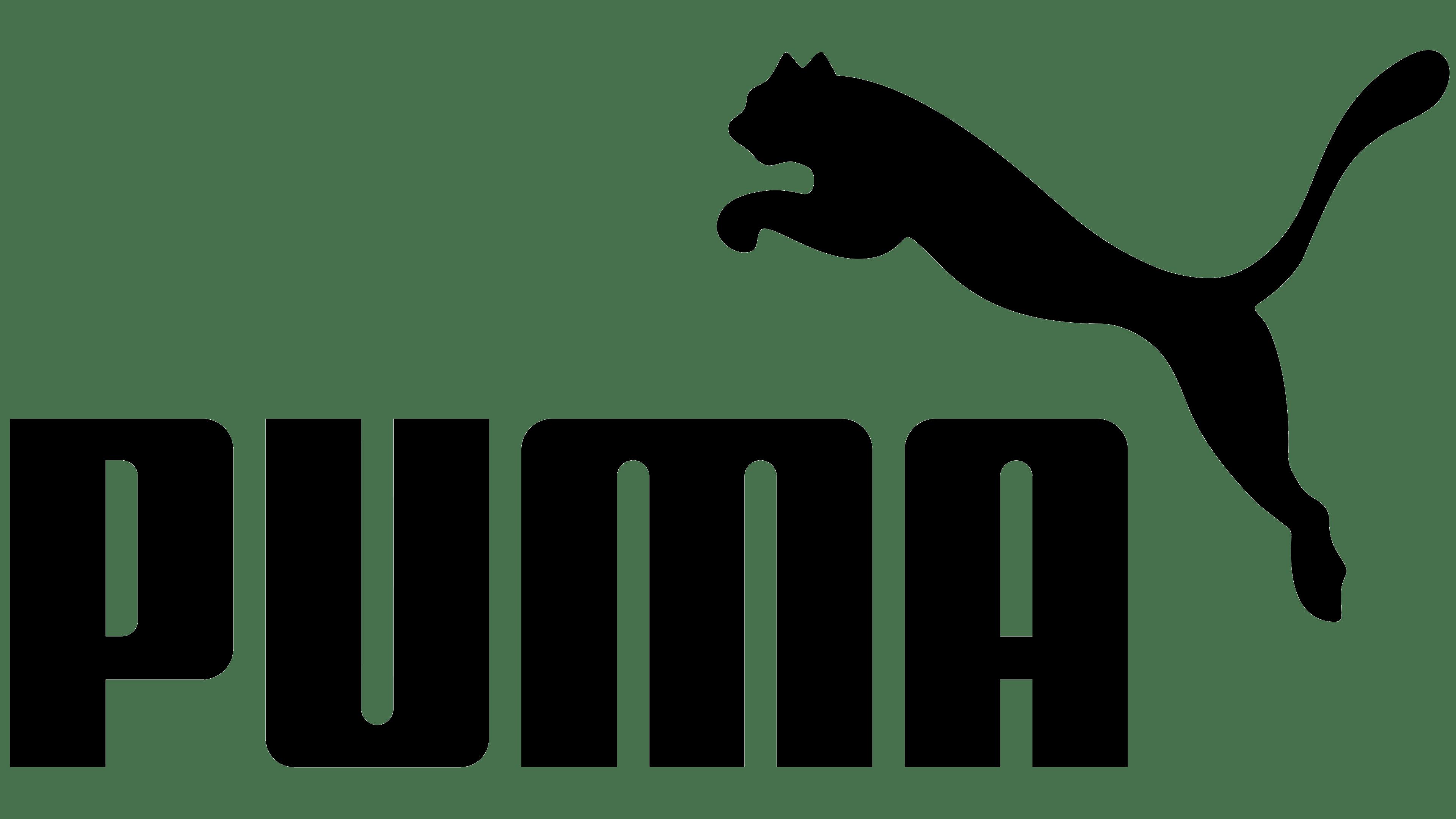 Puma Logo | LOGOS de MARCAS