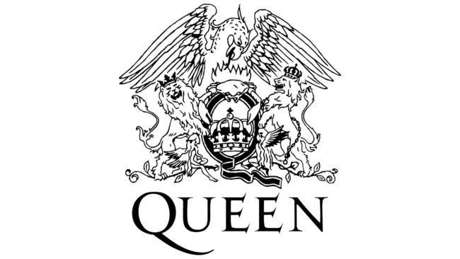 Queen Logo 1975-presente