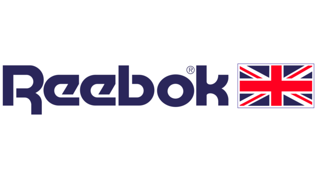 Reebok Logotipo 1977–1993