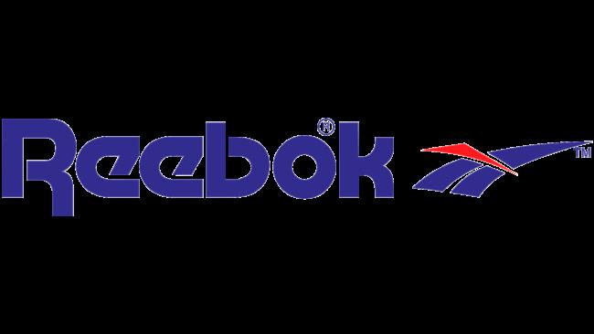 Reebok Logotipo 1993–1997