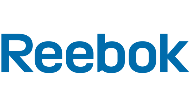 Reebok Logotipo 2008–2014