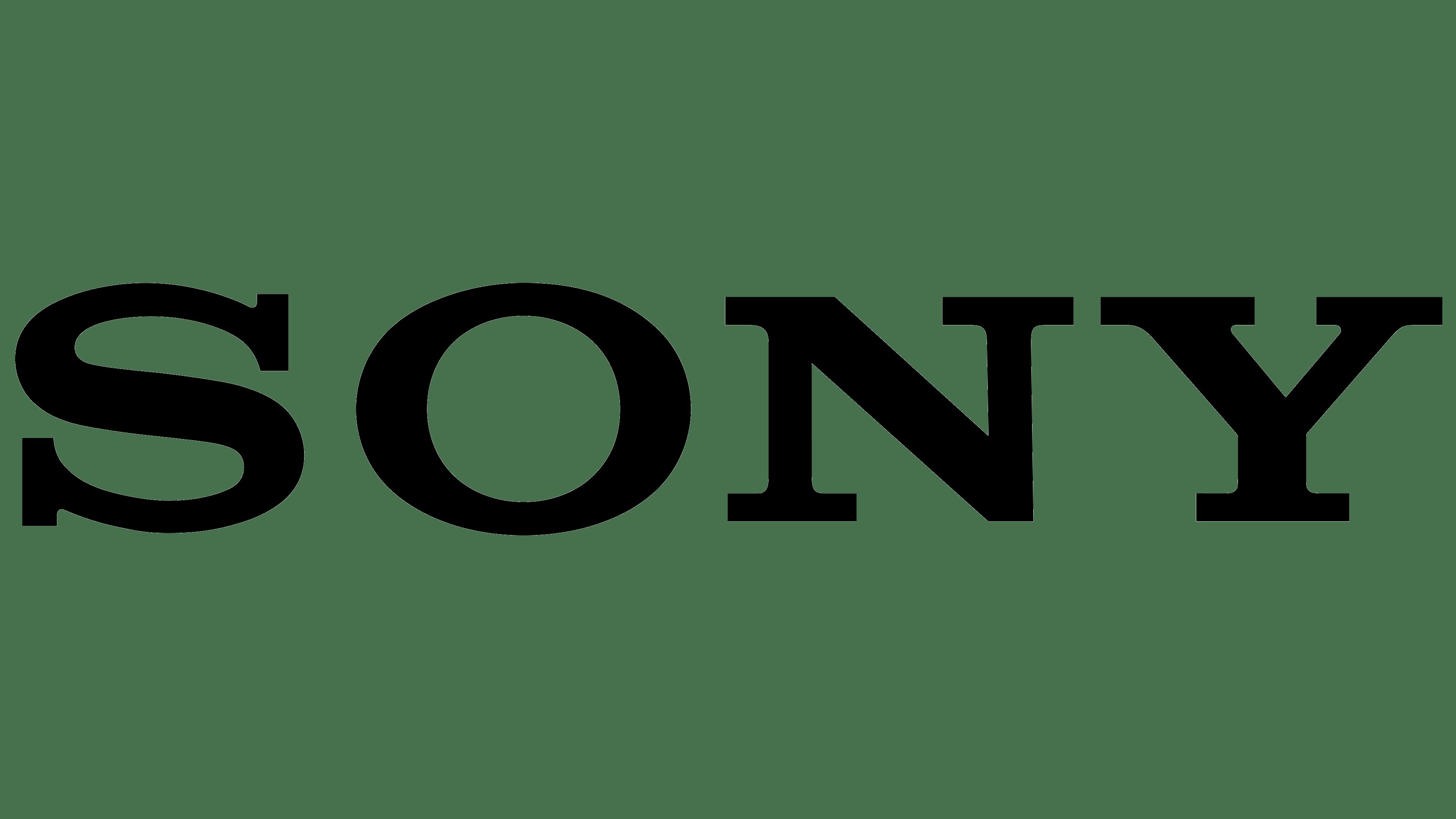 Sony Logo | LOGOS de MARCAS