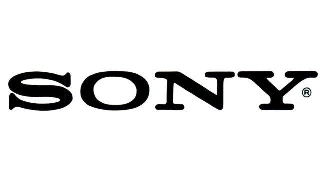 Sony Logotipo 1957–1961