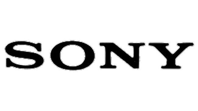 Sony Logotipo 1969–1973