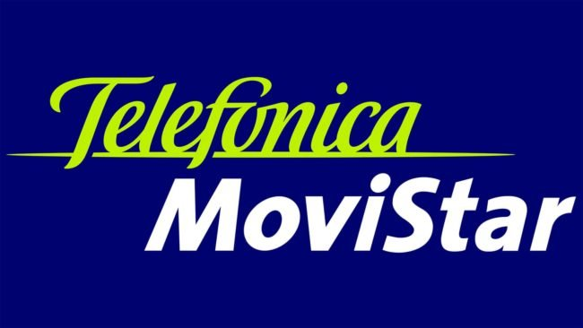 Telefónica MoviStar Logotipo 2000-2004