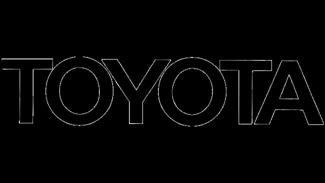 Toyota Logotipo 1969-1978