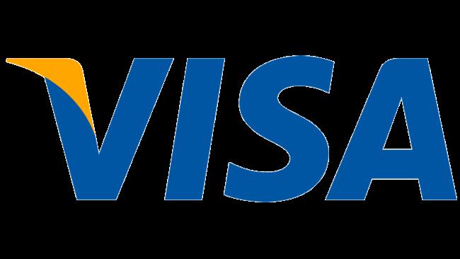 Visa Logotipo 2006–2014
