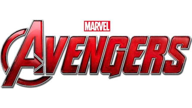 Avengers Age of Ultron Logotipo 2015