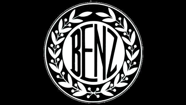 Benz Logo 1909-1916