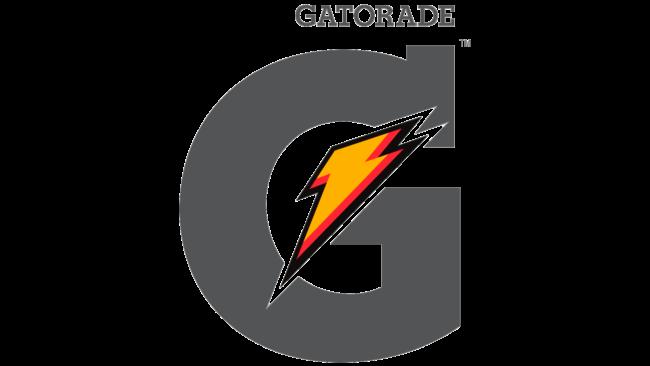 Gatorade Logotipo 2009-Presente