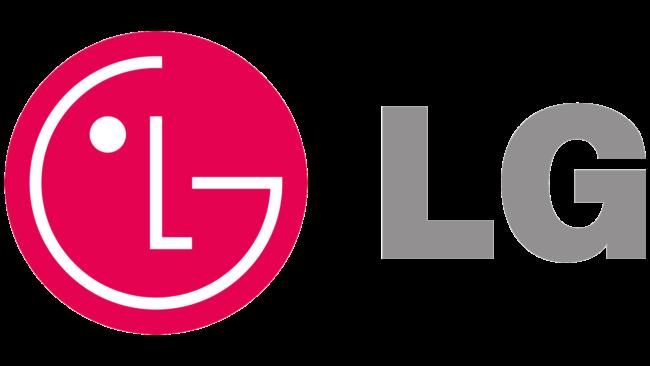 LG Logotipo 1995-2014