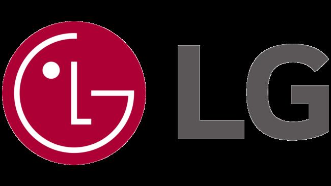 LG Logotipo 2014-Presente