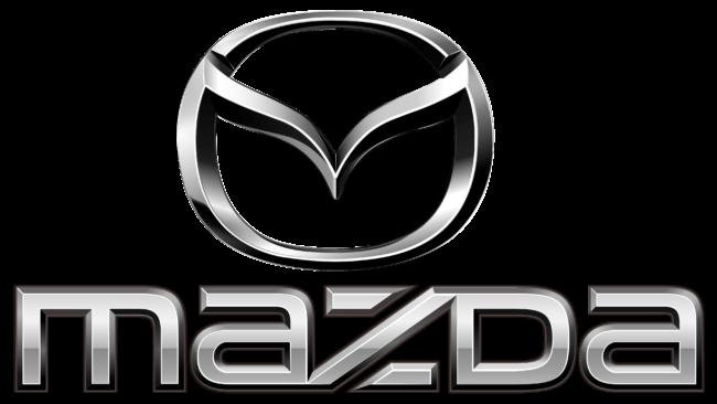 Mazda Emblema