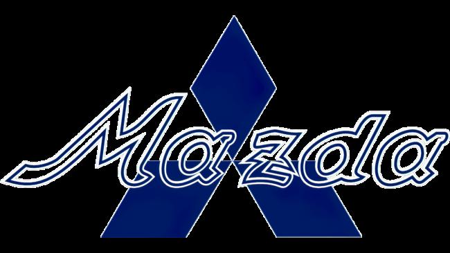 Mazda Logotipo 1931-1934