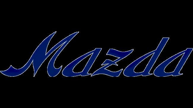 Mazda Logotipo 1934-1936