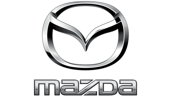 Mazda Logotipo 2018-Presente