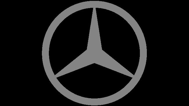 Mercedes Benz Símbolo