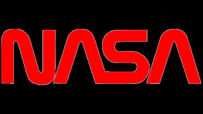 NASA Logo 1975-1992
