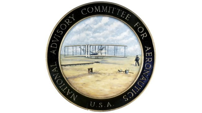 NASA logotipo