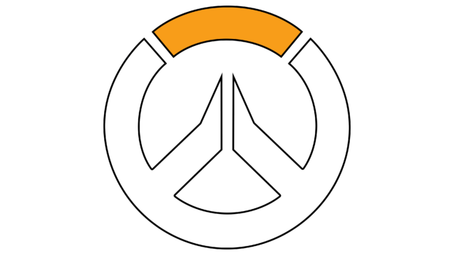Overwatch Símbolo