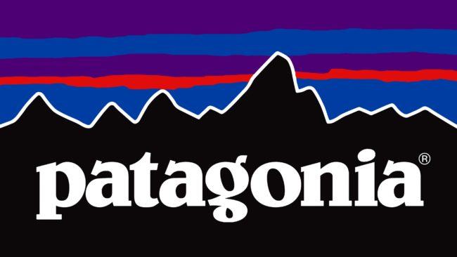 Patagonia Símbolo