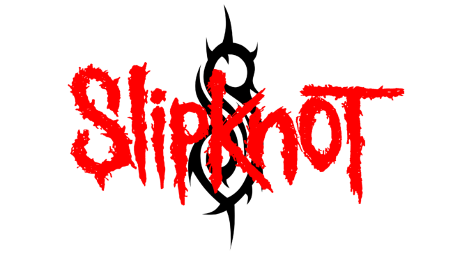 Slipknot Logotipo