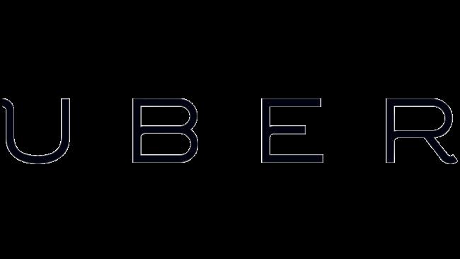 Uber Logotipo 2011-2016