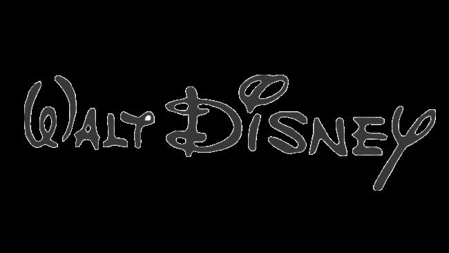 Walt Disney Logotipo 1937 1948