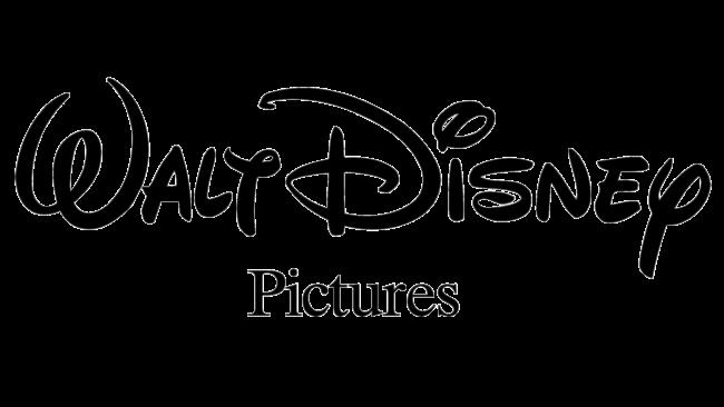 Walt Disney Pictures Logotipo 1983-1985