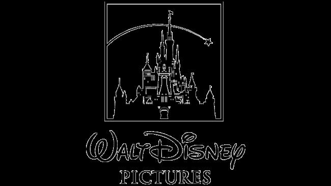 Walt Disney Pictures Logotipo 2006-2011