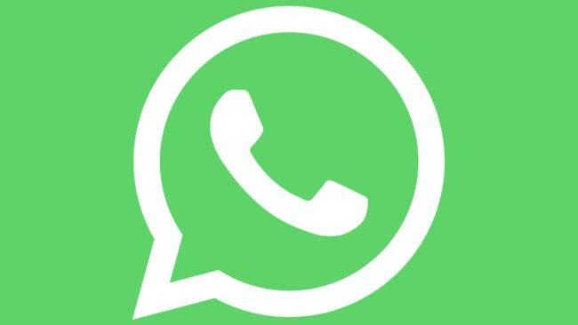 WhatsApp Símbolo