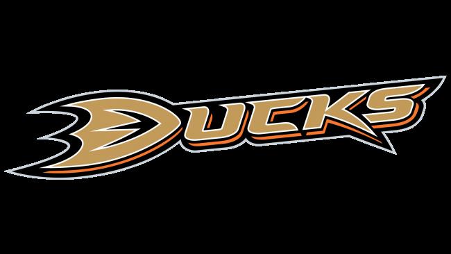 Anaheim Ducks Logotipo 2006-2013