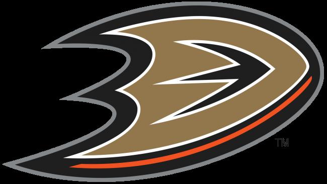 Anaheim Ducks Logotipo 2013-Presente