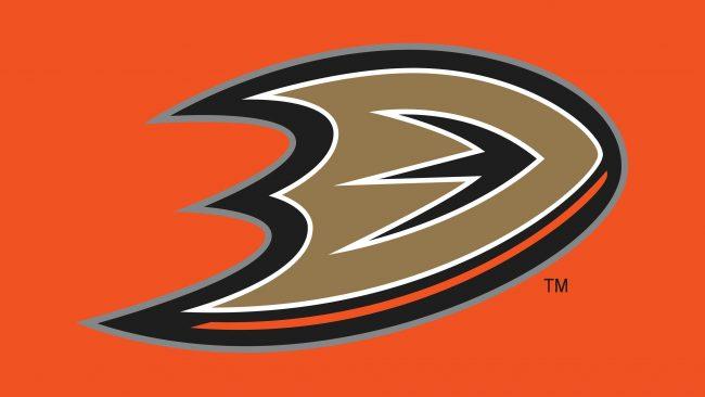 Anaheim Ducks Simbolo
