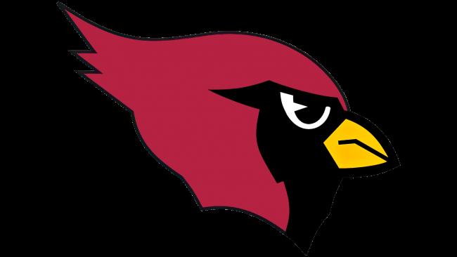 Arizona Cardinals Logotipo 1994-2004