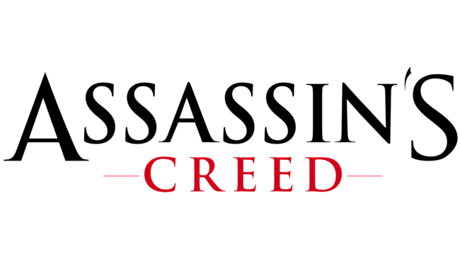 Assassin's Creed Logotipo 2012-2013
