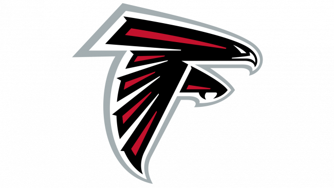 Atlanta Falcons Logotipo 2003-Presente