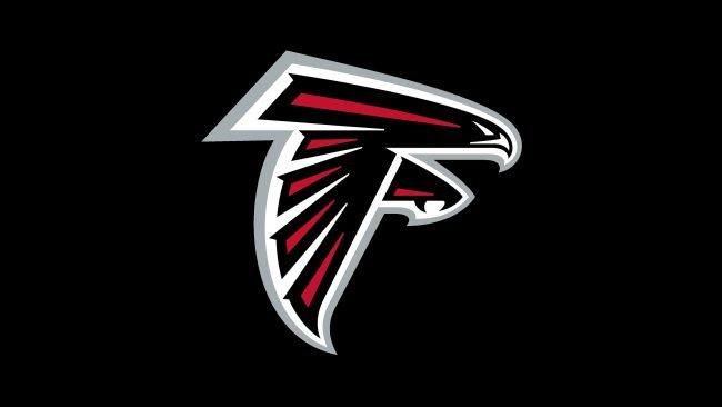 Atlanta Falcons simbolo