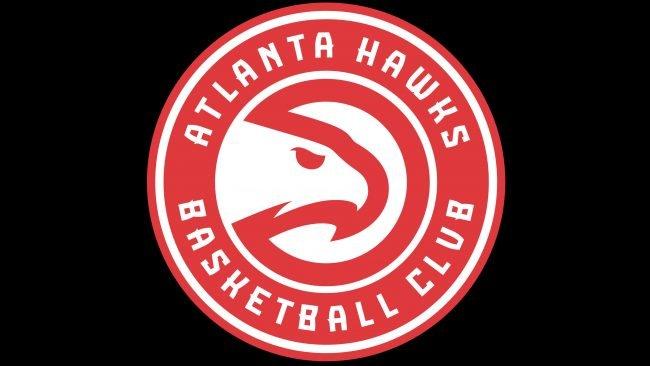 Atlanta Hawks Emblema