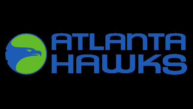 Atlanta Hawks Logotipo 1970-1972