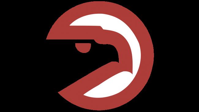 Atlanta Hawks Logotipo 1972-1995