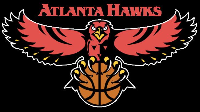 Atlanta Hawks Logotipo 1995-2007